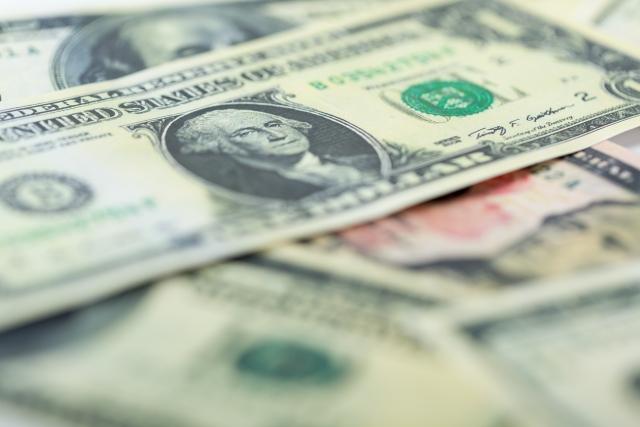 外貨で備えるという選択?外貨建て保険